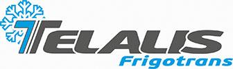 Ψυγειομεταφορική Τελάλης Ιωάννης Logo